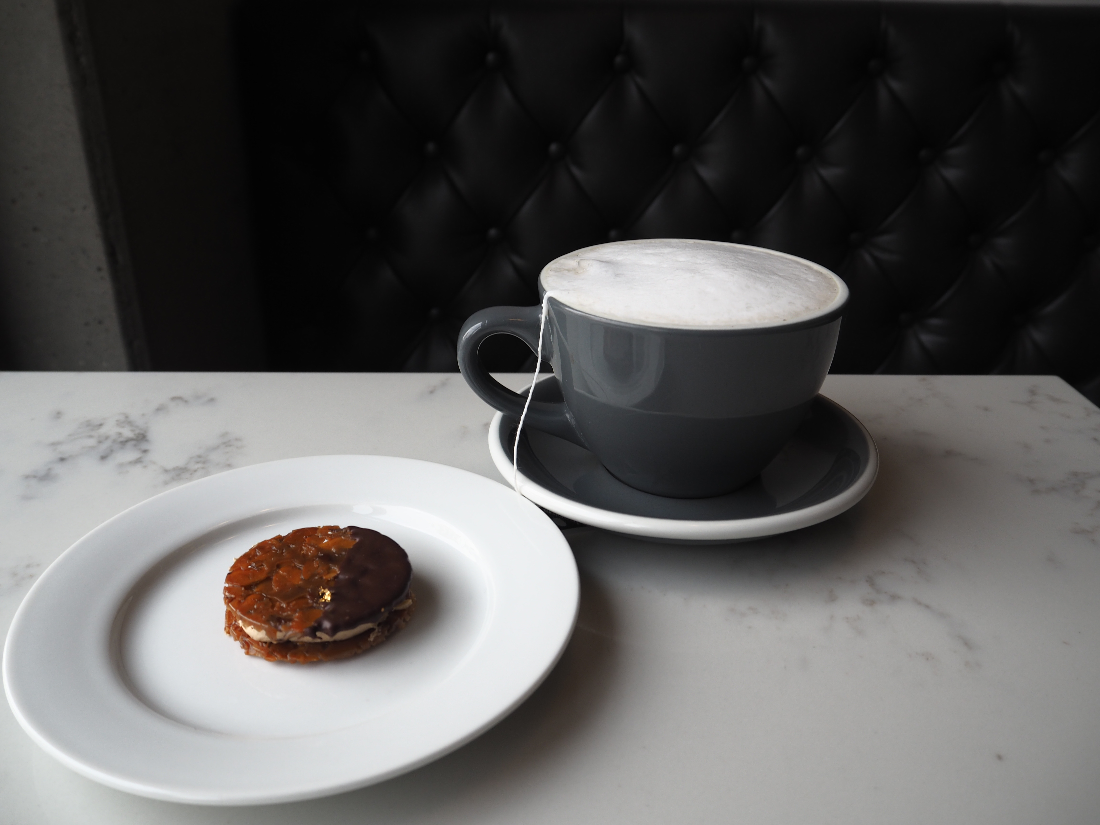 Eight Edmonton Hot Drinks Perfect for the Winter