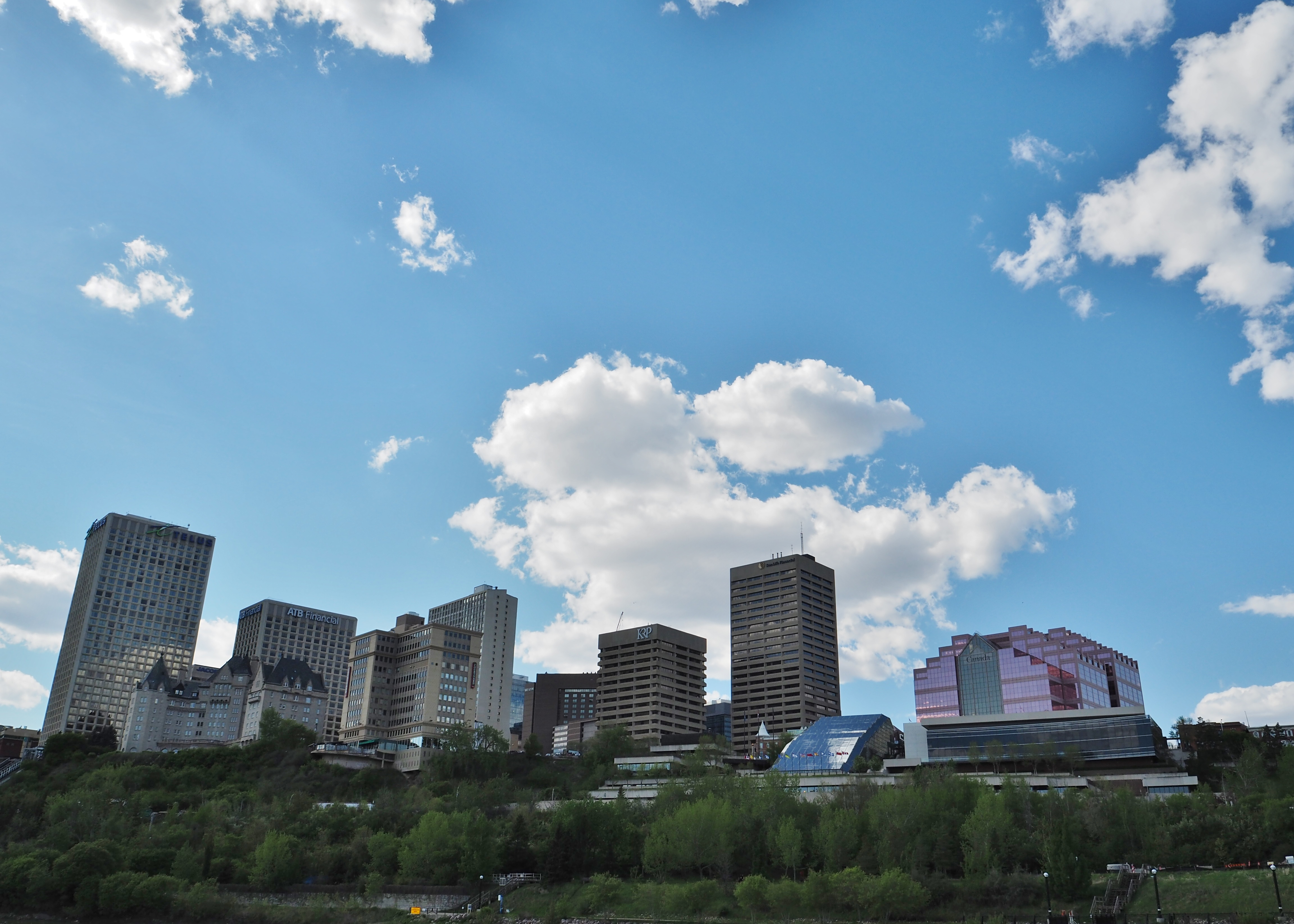 10 Ways to Discover & Experience Edmonton