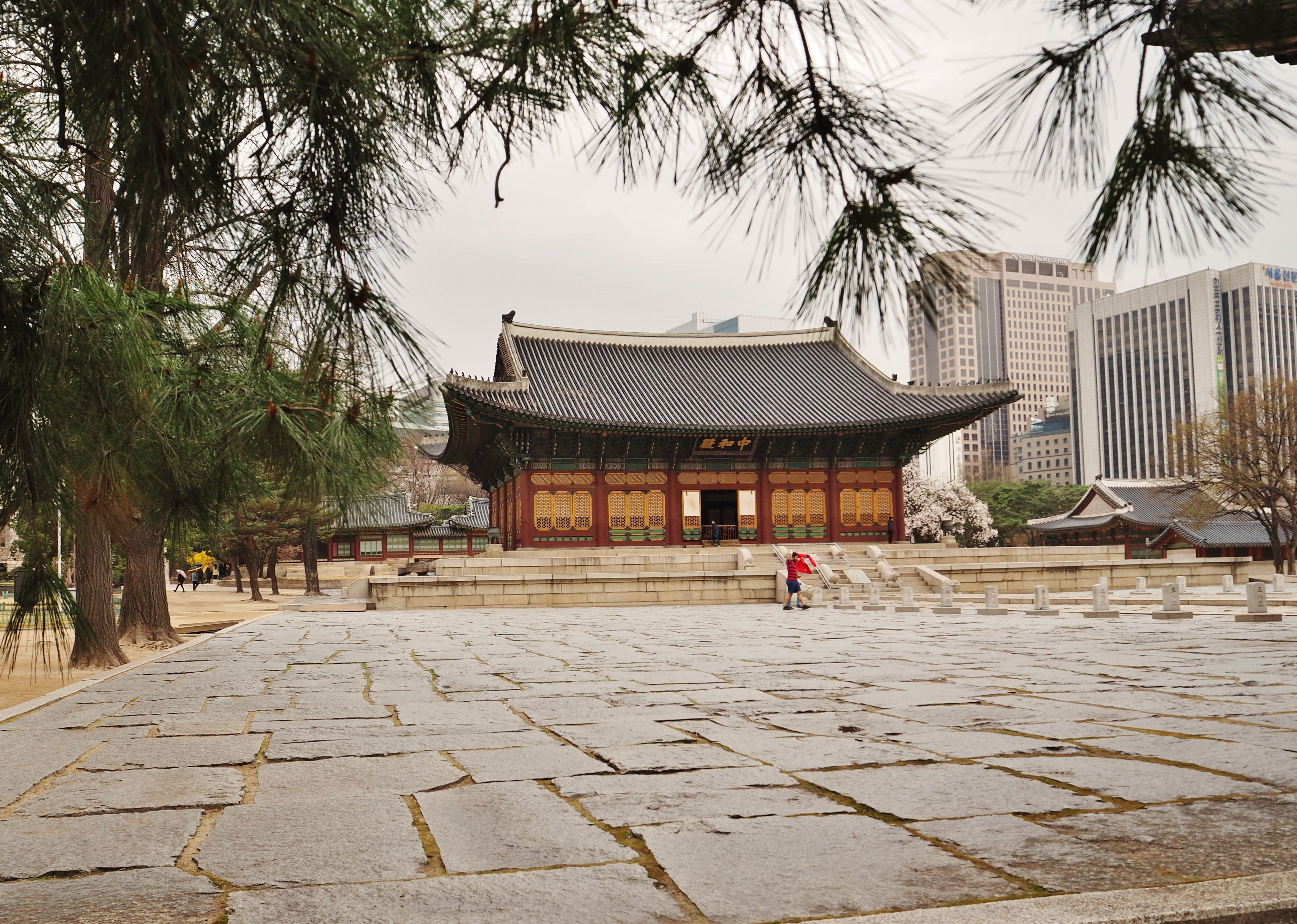 My Top Seoul Tips and Tricks