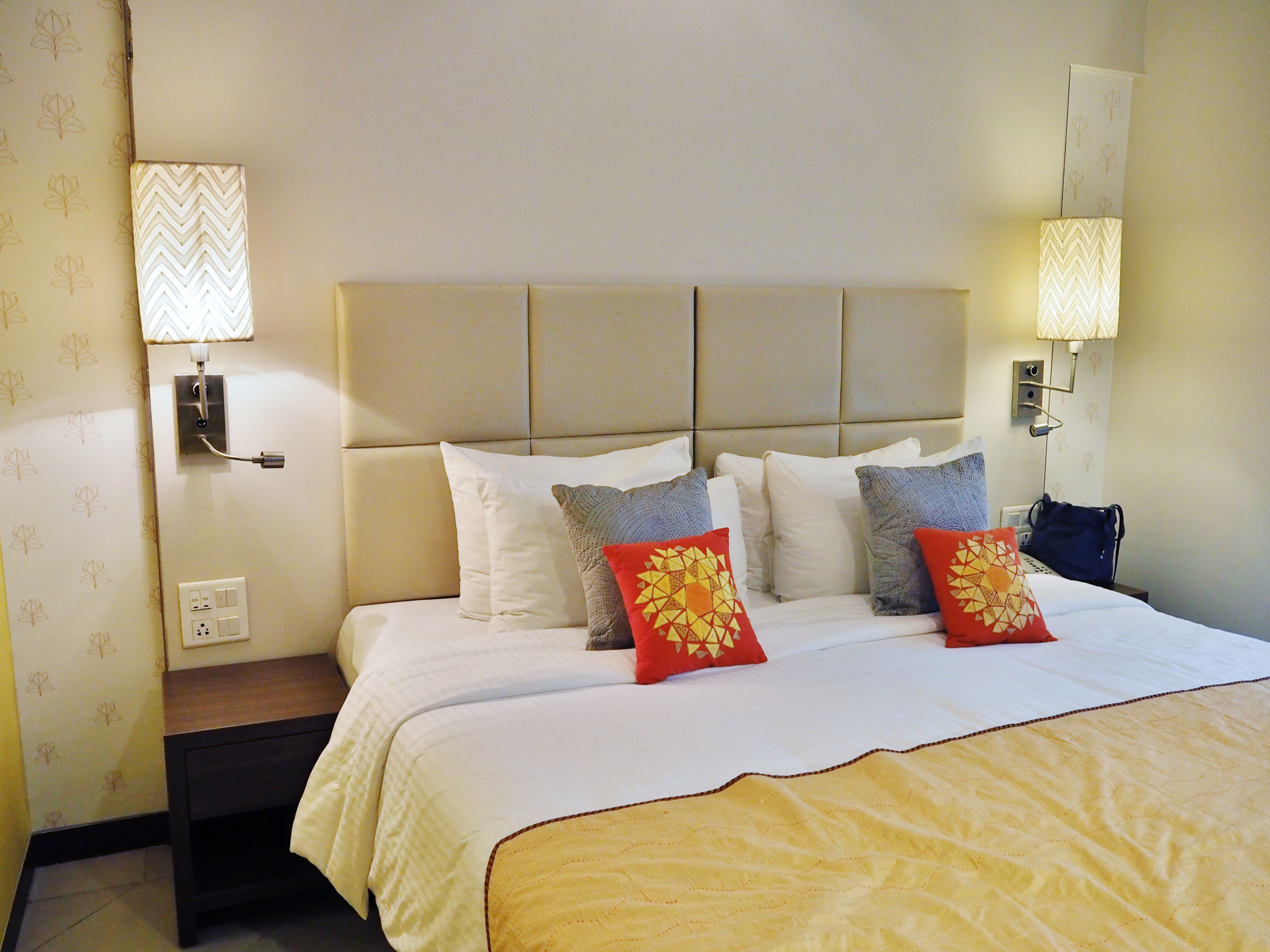 India Hotel Tips La Petite Watson