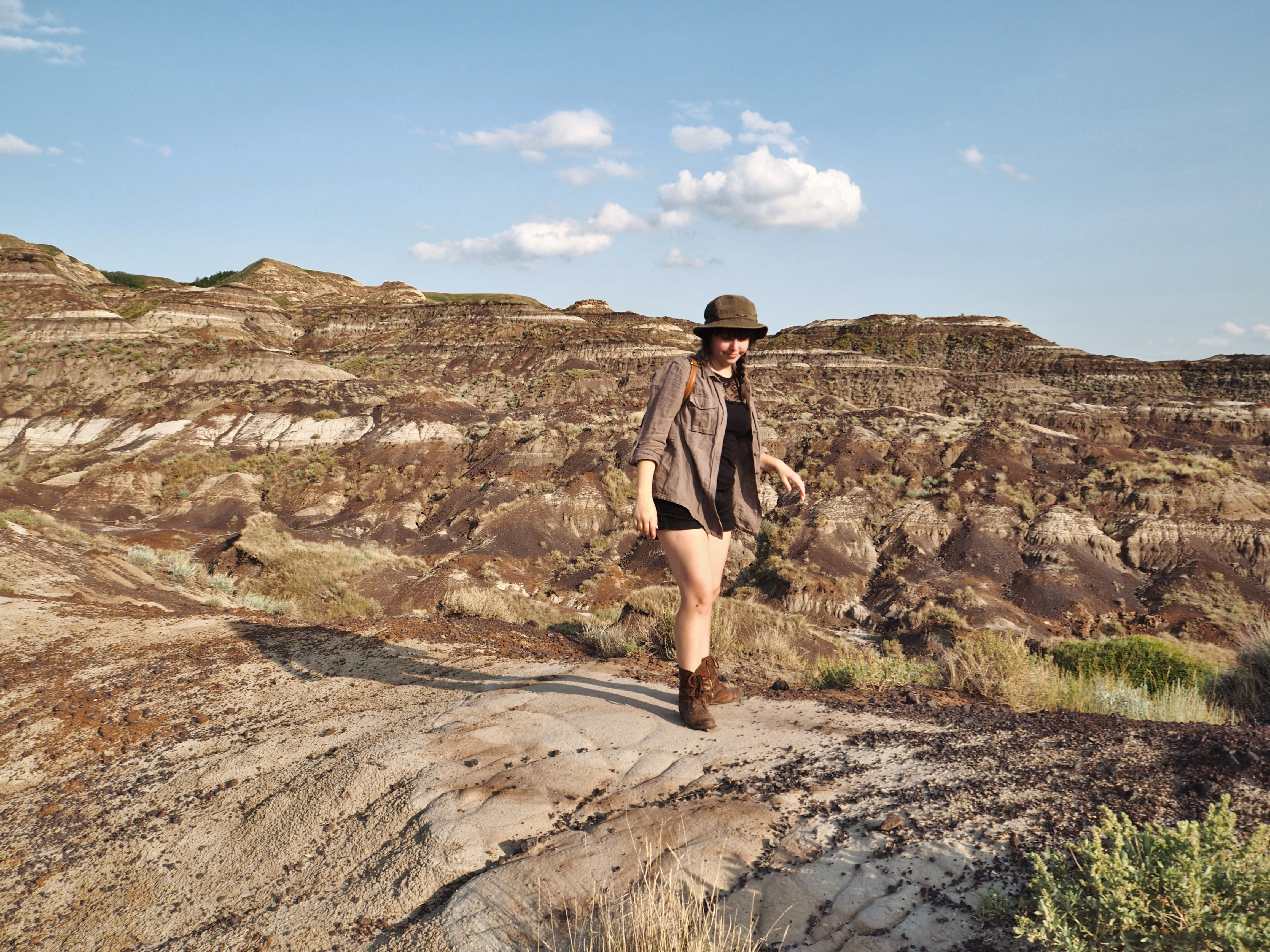 Uniquely Alberta Adventures: 12 incredible things to do in Drumheller