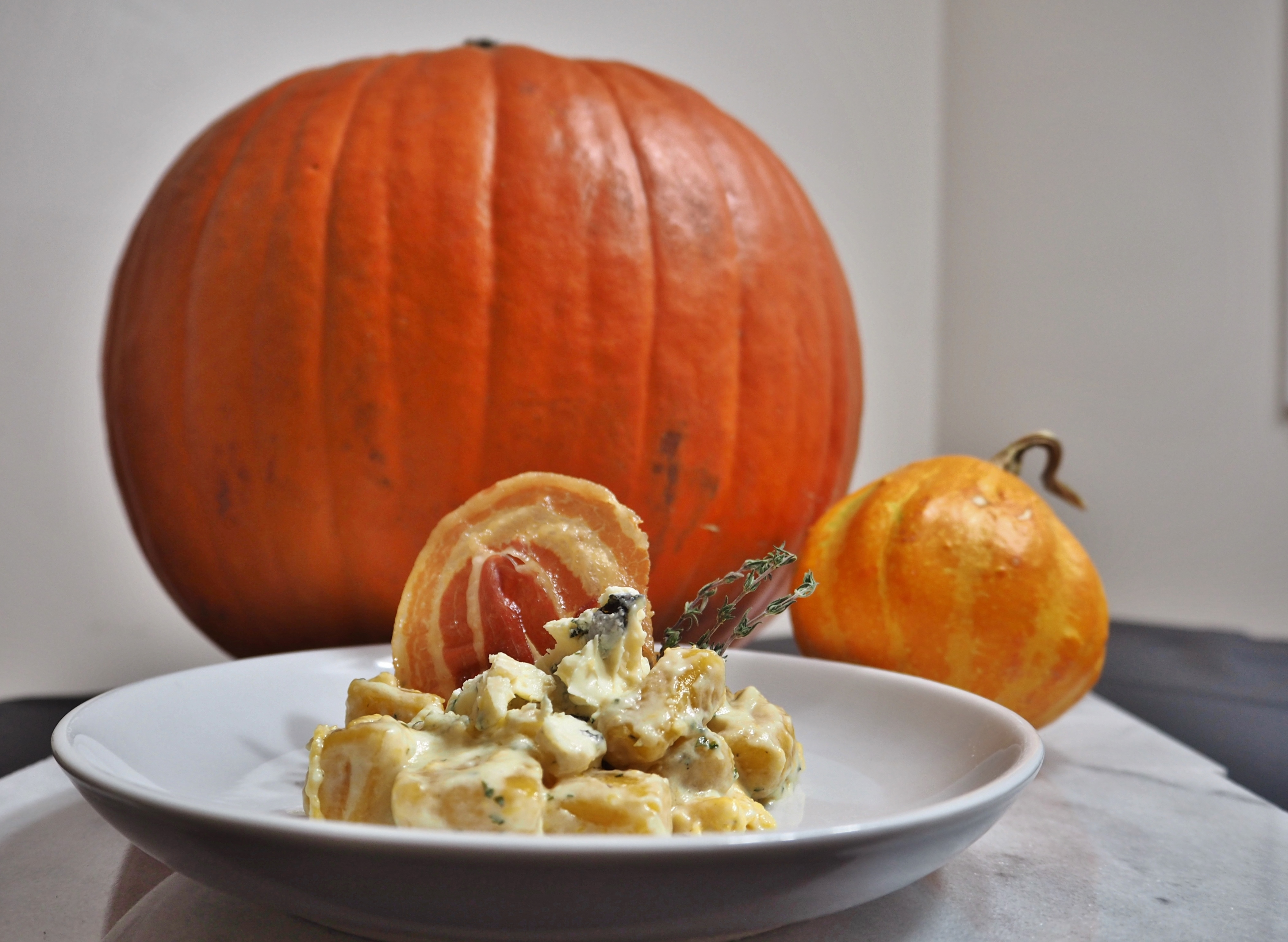 Pumpkin Carving & Food – Using all of the Pumpkin