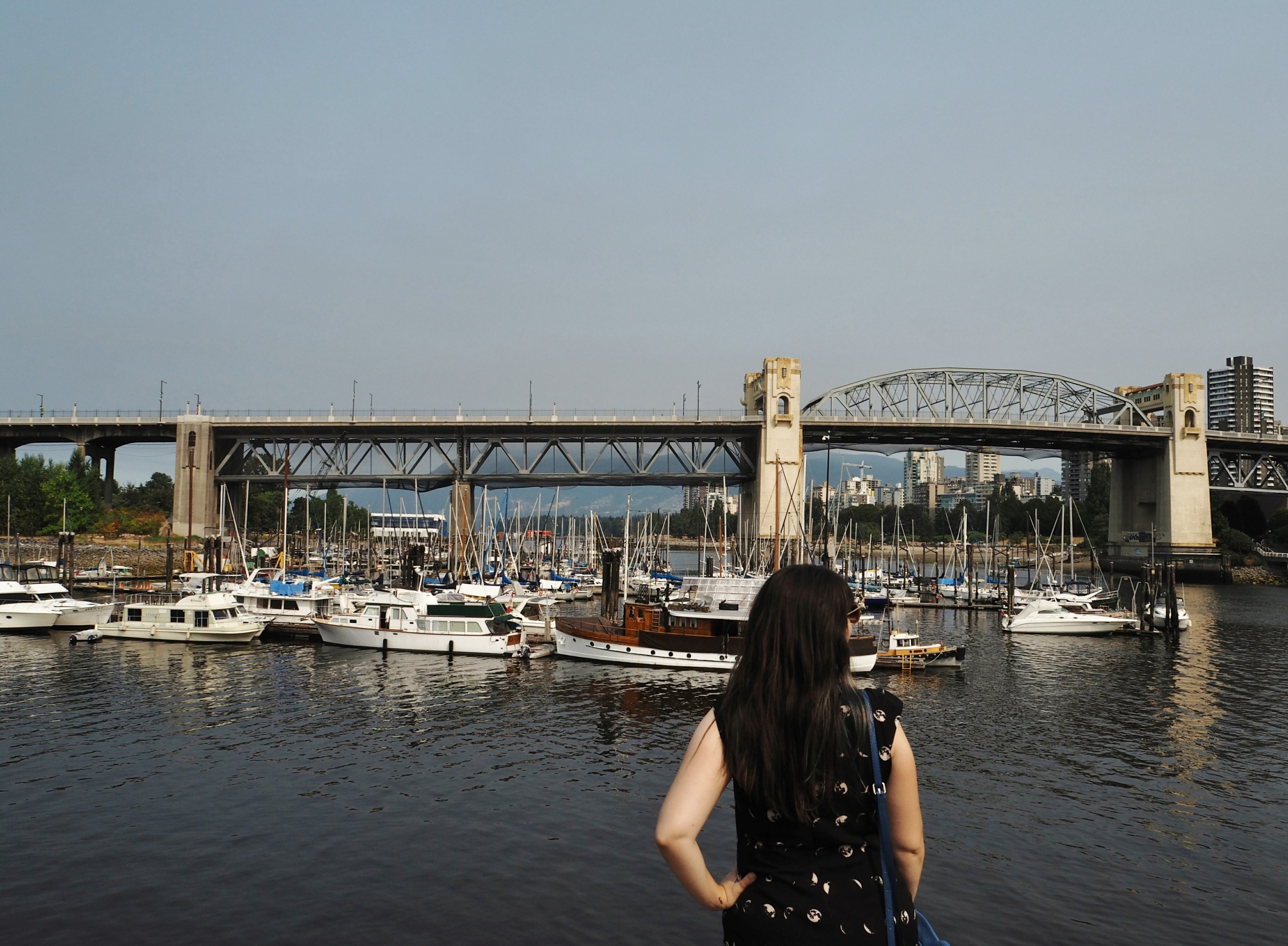 8 Fantastic Granville Island Vancouver Experiences